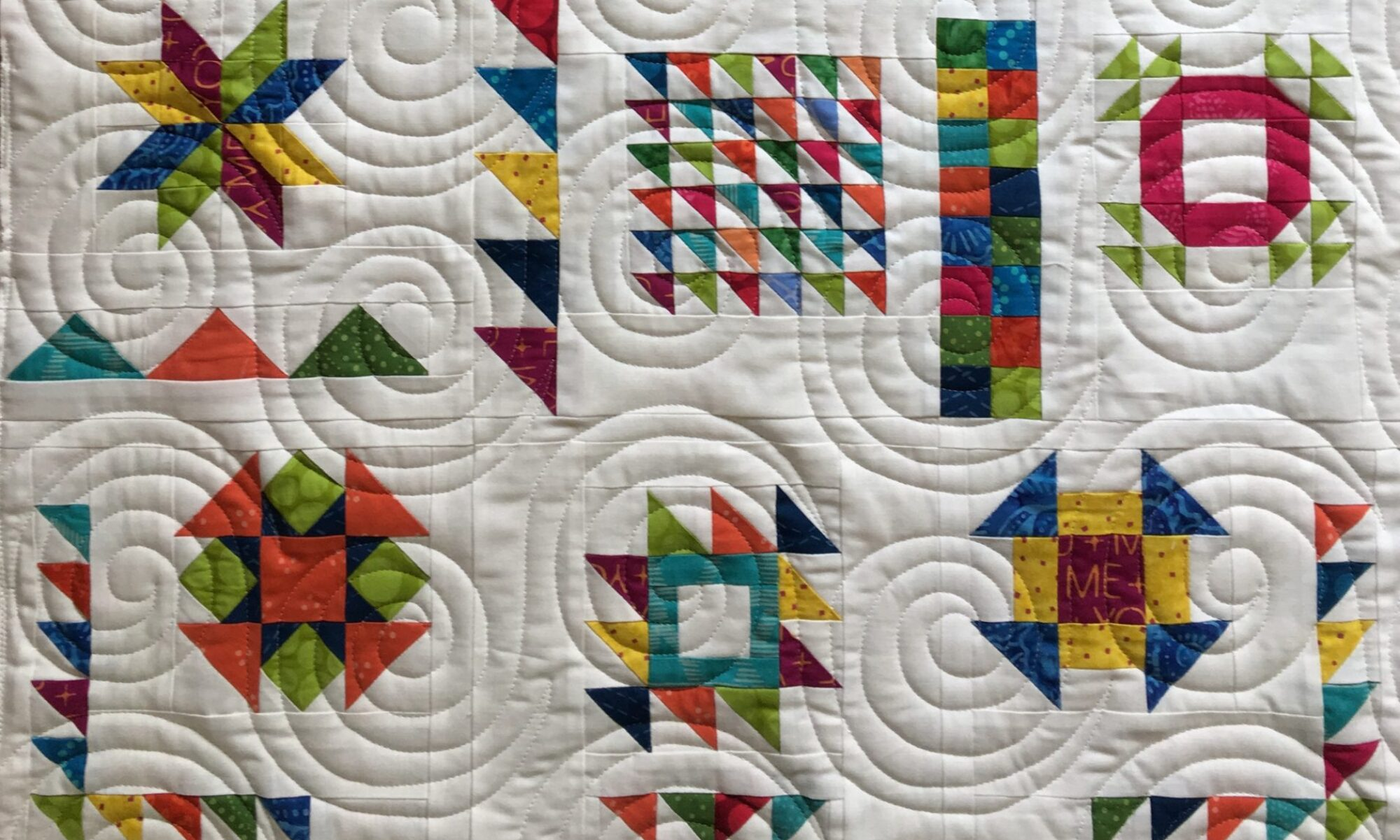 Wendy's Quilting